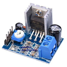 TDA2030A Audio Amplificatore 18W 6~12V Amplifier Arduino Module Board
