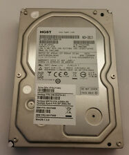 "HGST IBM 2TB SATA 7200rpm 3.5"" Desktop PC HDD hard drive HUA723020ALA640 0F14043"