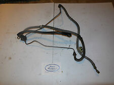 95 YAMAHA KODIAK 400 4X4 BRAKE HOSE ASSEMBLY W/ BLOCK