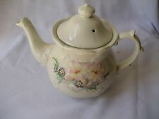 Price Kensington Potteries England P & K June Tea Pot