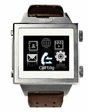 Swap signature Mobile phone watch