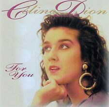 CELINE DION : FOR YOU / CD (POLYDOR 533 115-2) - TOP-ZUSTAND