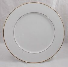 Villeroy & and Boch CHARLESTON GOLD buffet / large dinner plate 31cm UNUSED
