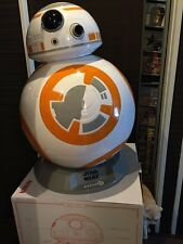 NEW Life Size BB-8 1/1 projector Life Size Japan Limited Star Wars