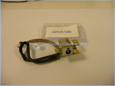 HP Pavillon DV9000 - Broche Alimentation Fil / Power Connector DC