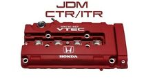 JDM GENUINE HONDA INTEGRA CIVIC TYPE-R ITR CTR VALVE COVER