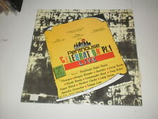 PENTHOUSE CELEBRATION  PT.1 - LP 1990 MADE IN U.S.A - LIVE KINGSTON JAMAICA -