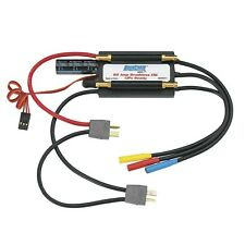 AquaCraft 60 Amp LiPo Ready Brushless Marine ESC Speed Control AQUM7011