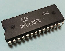 mpC1365C Video Signal Processor 28Pin
