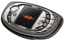 BRAND NEW NOKIA N-GAGE QD SIM FREE - LTD EDT - SONICN & CRASH NITRO KART GAMES