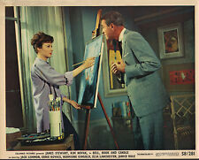 Bell Book and Candle 1958 8x10 movie photo (mini lobby card) #nn