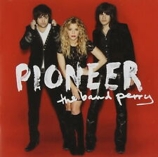 "010 The Band Perry - Music Group Kimberly Neil Reid Perry 14""x14"" Poster"