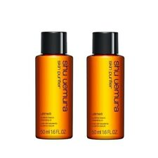 Shu Uemura Skin Purifier Ultime8 Sublime Beauty Cleansing Oil 50ml x2 - R