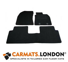 Toyota Avensis Saloon 2012 - 2016 Tailored Fitted Car Floor Mats