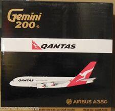 New Gemini 200 Qantas Airlines A380-800