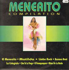 VARIOUS (MANUELA GAYLE / RITCHIE VALENS / DEAN MARTIN) - La Bamba / El Maneaito