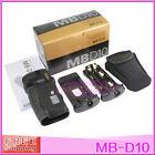 MB-D10 Battery Grip For NIKON D700 D300 D300S D900 Camera EN-EL3E battery