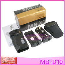 MB-D10 Battery Grip For NIKON D700 D300 D300S D900 Camera EN-EL3E battery