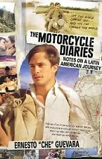 The Motorcycle Diaries (Movie Tie-in Edition) : Notes on a Latin American Journ