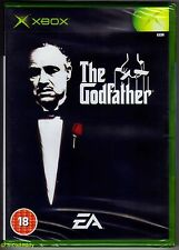 Xbox The Godfather ( 2006 ), UK Pal, New & Factory Sealed