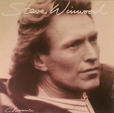 "Steve Winwood - Chronicles - 12"" LP - k609 -  - washed & cleaned -"