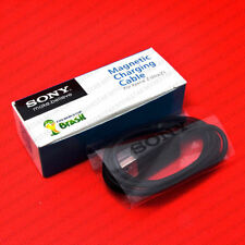 New Sony Magnetic Charging Cable for Xperia Z2 / Z1 / Z1 MINI - Black Color