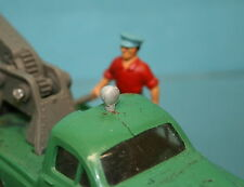 NOR073 - Phare de toit pour Ford Vedette dépanneuse Norev