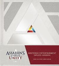 Assassin's Creed Unity : Abstergo Entertainment - New Employee Handbook