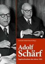 ADOLF SCHäRF