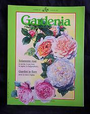 L33  GARDENIA FIORI, PIANTE, ORTI E GIARDINI NR.109 ANNO 1993