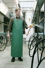Green Apron -Medium for Dairy Farm - Vet - Lab - Restaurant - Commercial Kitchen