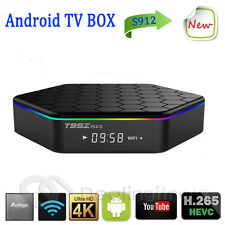 T95Z Plus Android 6.0 TV BOX Amlogic S912 Octa Core 2/16GB Sports Movie WIFI