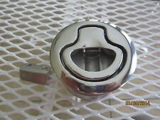 """Southco Marine Stainless Flush Pull """"Ring"""" l P# M1 99 333"""