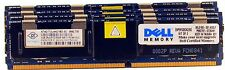8GB (2 x 4GB) Kit For Dell PowerEdge 2900, 2950, 1900, 1950, 1955 SNP9F035CK2/8G