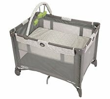 Graco Pack 'n Play On-The-Go Baby Travel Folding Playard -  Pasadena | 1801373