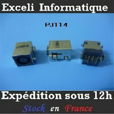 Connecteur alimentation DELL Studio 15z Dc Power Jack Connector PJ114