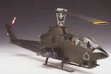 CORGI: AH-1G COBRA U.S. ARMY 4th AVIATION BATTALION GAMBLER GUNS #US51203 1:48