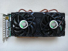 POV nVidia GeForce GTX260 896MB 448Bit GDDR3 PCI-E x16 HDMi/2x DVI Graphics Card