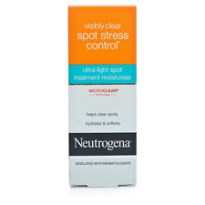 Neutrogena Visibly Clear Ultra-Light Spot Treatment Moisturiser 40ml