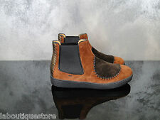 SANTONI SCARPE DONNA BEATLES  WOMAN SHOES TG 37