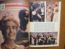 Oct. 28-1961 TV Guide(THE ZIEGFELD TOUCH/JOAN CRAWFORD/LAURENCE OLIVIER/BOB HOPE