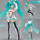 Figma SP 045 Hatsune Miku Racing 2012 Version Anime Action Figure Max Factory