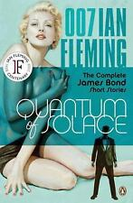 Quantum of Solace: The Complete James Bond Short Stories by Fleming, Ian