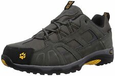 Jack Wolfskin Men's VOJO HIKE TEXAPORE MEN Low Trekking and Walking Shoes 8 UK
