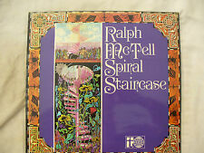 RALPH McTELL LP SPIRAL STAIRCASE Transatlantic / tra 177 great lp