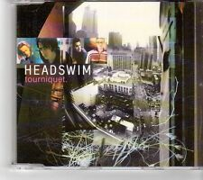 (FK450) Headswim, Tourniquet - 1997 CD