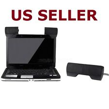 US SHIP Mini Portable USB Stereo Speaker for Notebook Laptop Computer PC