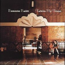 TAKIN' MY TIME [REMASTER] (NEW CD)
