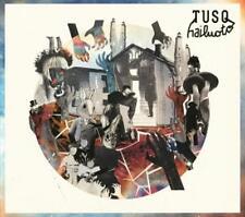 Tusq - Hailuoto - CD NEU