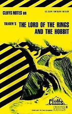 The Lord of the Rings and The Hobbit (Cliffs Notes), Gene B. Hardy, Good Book